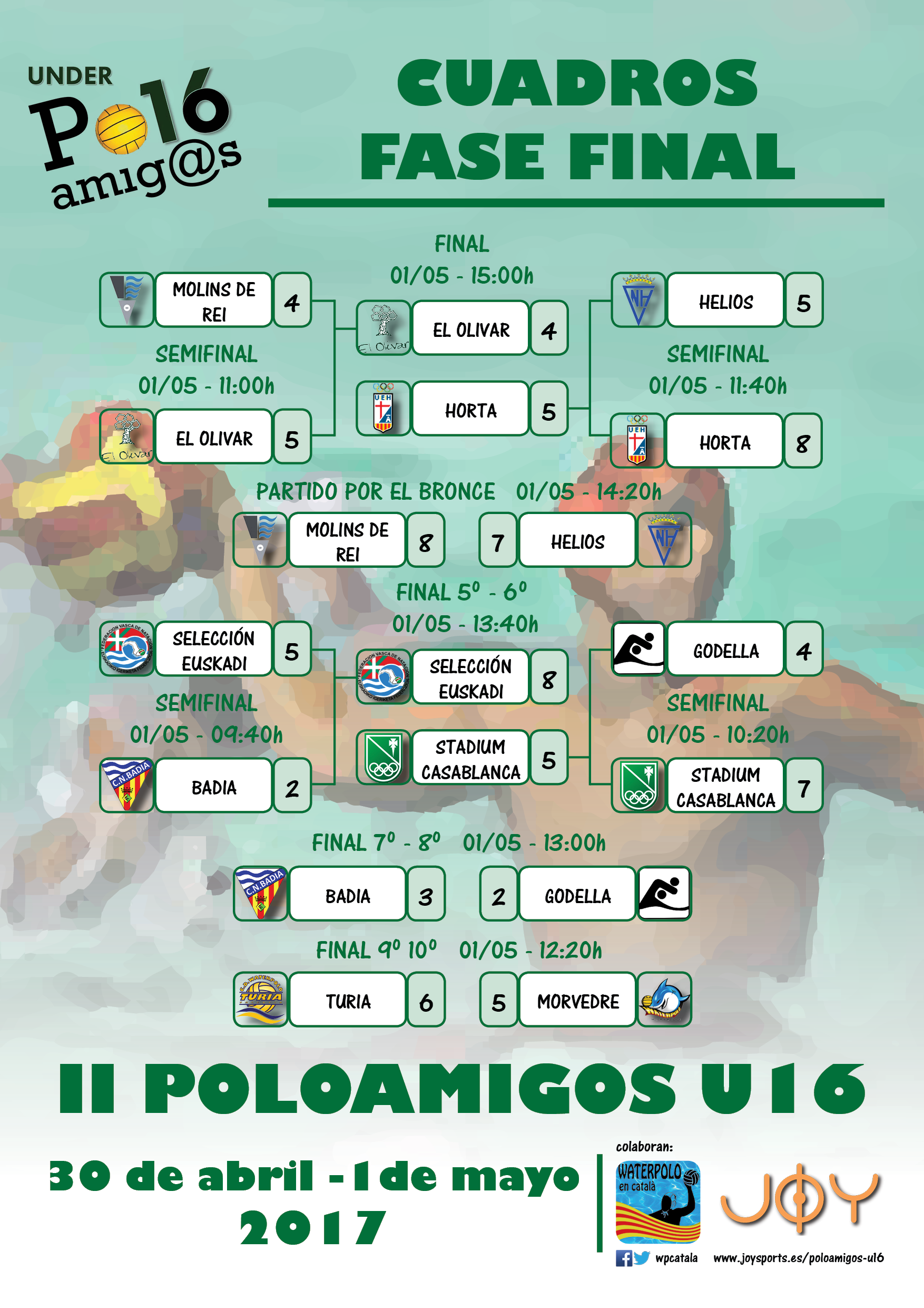 II Torneo Poloamigos_FINALS